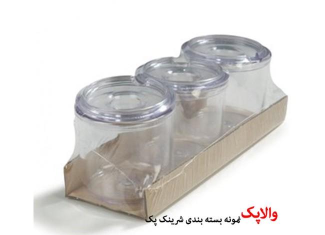 دستگاه بسته بندی شرینک پک کابینی-صندوقی